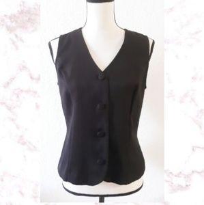 Vintage Ribbed Vest